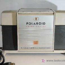 Cámara de fotos: POLAROID PRINT COPIER MODEL 230. Lote 170348986
