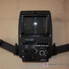 Cámara de fotos: VISIONADORA PRESTINOX 8MM I SUPER 8MM. Lote 17643168