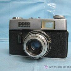 Cámara de fotos: (VOIGLANDER) CAMARA FOTOGRAFICA. Lote 22521354