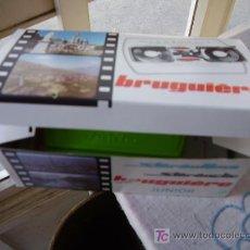 Cámara de fotos: MAQUINA STEREOFILMS BRUGUIERE JUNIOR. Lote 21319847