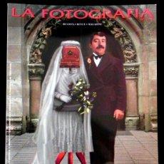 Cámara de fotos: REVISTA LA FOTOGRAFÍA ACTUAL OCTUBRE 1997 - ARTE FOTOS TÉCNICA - LA HABANA CUBA - MÍRIAM COLOMER. Lote 27016491