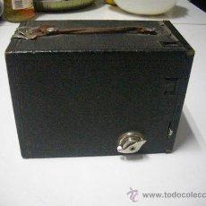 Fotokamera - Cámara Fotográfica Antigua Kodak Film 120 - 20490099