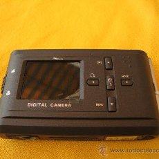 Cámara de fotos: CAMARA DIGITAL. Lote 21299357