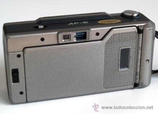 Cámara de fotos: MINOLTA AF-3 Autofocus - Foto 2 - 21415174