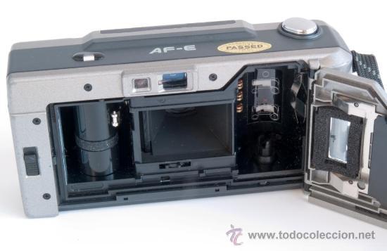 Cámara de fotos: MINOLTA AF-3 Autofocus - Foto 5 - 21415174