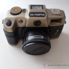 Cámara de fotos: CAMARA OLYMPIA DL 2000 . Lote 24862737