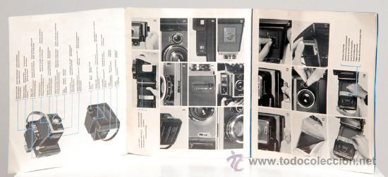 Cámara de fotos: KEYSTONE 60 SECOND EVERFLASH - COMPLETA - CAJA E INSTRUCCIONES - Foto 3 - 23669456