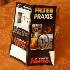 Cámara de fotos: HAMA / CATALOGO PUBLICITARIO / .-. Lote 27588267