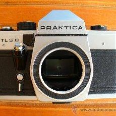 Cámara de fotos: PRAKTICA M.T.L.5.B.( BLOQUEDA) GASTOS DE ENVIO 8€ PENINSULA Y BALEARES RESTO CONSULTAR.. Lote 26600173