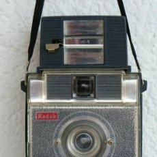 Cámara de fotos: CAMARA KODAK FIESTA CON FLASH. ( PARA COLECCIONISTA).. Lote 26245974