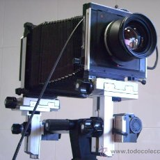 Fotokamera - Sinar P 5x7 4x5 13x18cm Schneider Kreuznach Symmar S 300mm f5,6 - 26807447
