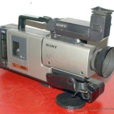 Cámara de fotos - SONY CCD-V100E CON 4 BATERIAS, CARGADOR Y ADAPTADOR A CORRIENTE - 27978661
