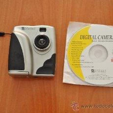Cámara de fotos: CAMARA DIGITAL OREGON SCIENTIFIC. Lote 28515360