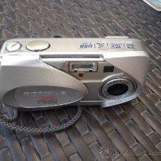 Fotokamera - CÁMARA DIGITAL OLYMPUS CAMEDIA - 28637237