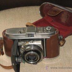 Cámara de fotos: ANTIGUA CÁMARA FOTOGRÁFICA ALEMANA KODAK RETINA IB , 1957 - 1960. Lote 28788923
