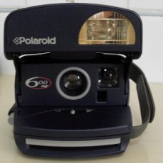Cámara de fotos: POLAROID ENVIO GRATIS. Lote 28806502