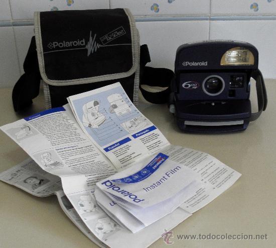 Cámara de fotos: Polaroid envio gratis - Foto 4 - 28806502