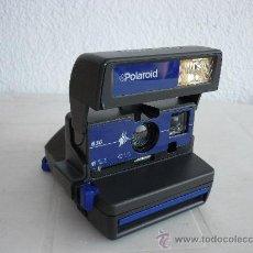 Cámara de fotos: POLAROID 636( IMPECABLE) GASTOS DE ENVIO 8€ PENINSULA Y BALEARES RESTO CONSLTAR.. Lote 28917306