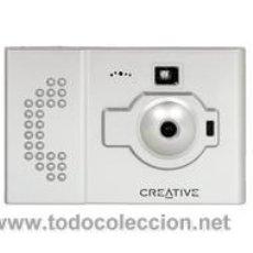 Cámara de fotos: CÁMARA DIGITAL COMPACTA. Lote 29010527
