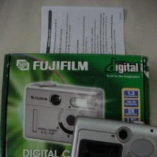 Cámara de fotos - CAMARA DIGITAL FUJIFILM EN SU CAJA - 29168302
