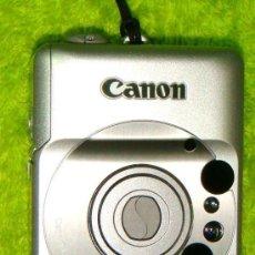 Cámara de fotos: CANON IXUS L1 APS. Lote 29920100