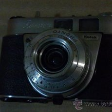 Cámara de fotos: &-CAMARA FOTOGRAFICA-KODAK-(-RETINETTE--MOD; I.A-)-.MADE IN GERMANY.. Lote 30313502