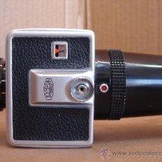 Cámara de fotos: CAMARA PARA USAR CON FIBRA OPTICA - OLYMPUS SC16-3 - USO MEDICO - TOKYO 1982 - SC 16. Lote 30641069