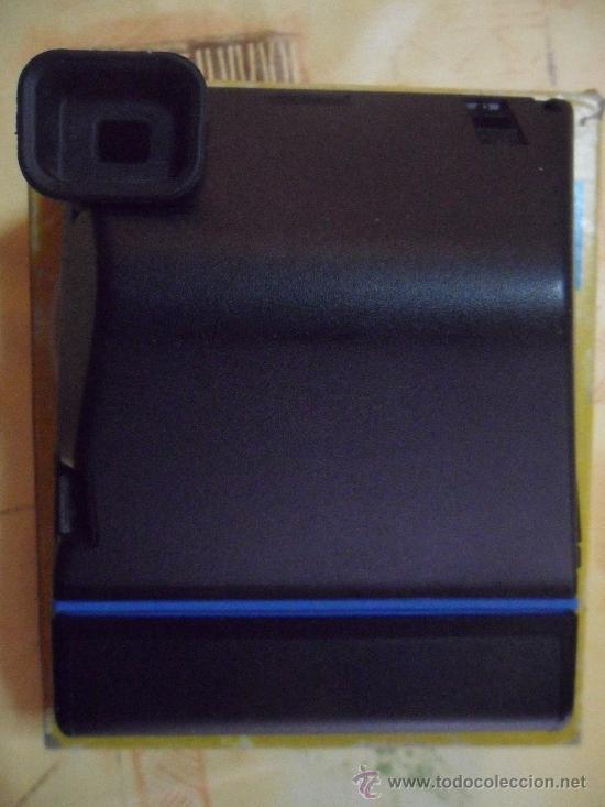Cámara de fotos: Camara Kodak Instant EK4 En su caja original MADE IN USA 1976 como se ve fotos - Foto 3 - 31000802