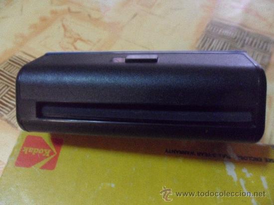 Cámara de fotos: Camara Kodak Instant EK4 En su caja original MADE IN USA 1976 como se ve fotos - Foto 5 - 31000802