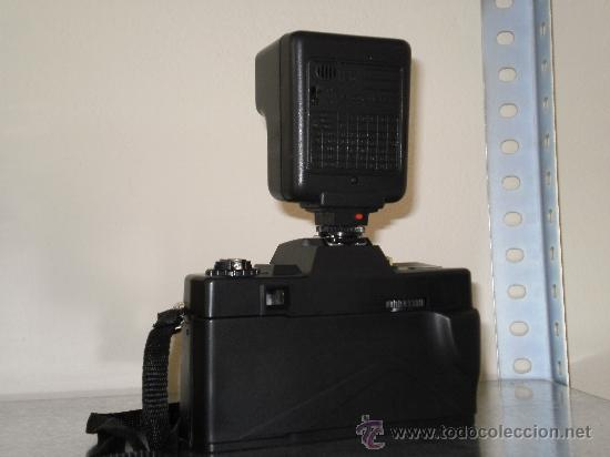 Cámara de fotos: CAMARA DE FOTOS MINTAX MODELO PB 268 - LENS COLOR 50 mm , FOCUS 1:6.3 - Foto 2 - 31995005