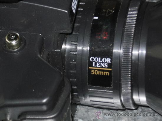 Cámara de fotos: CAMARA DE FOTOS MINTAX MODELO PB 268 - LENS COLOR 50 mm , FOCUS 1:6.3 - Foto 6 - 31995005