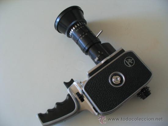 Cámara de fotos: BOLEX - Foto 5 - 32186748