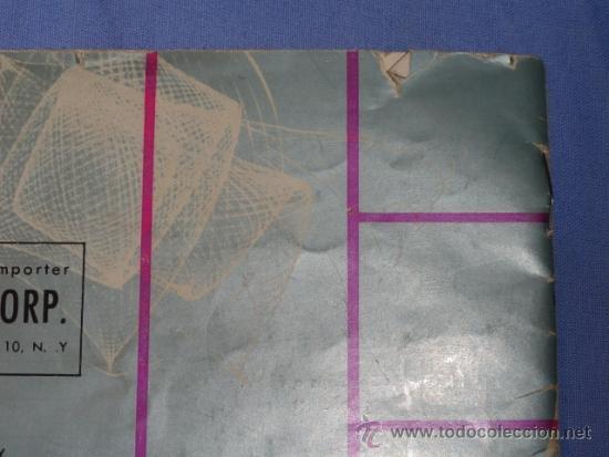 Cámara de fotos: contraportada detalle - Foto 12 - 33238106