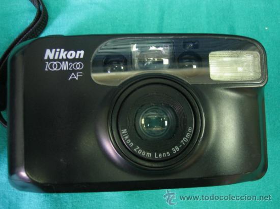 Cámara de fotos: Camara de fotos Nikon - Foto 2 - 33354505