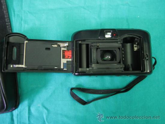 Cámara de fotos: Camara de fotos Nikon - Foto 5 - 33354505