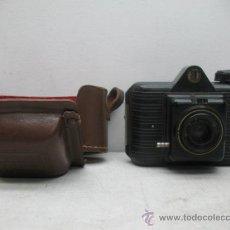 Cámara de fotos: WINAR -CÁMARA ANTIGUA DE FOTOS CON FUNDA DE PLÁSTICO. Lote 33819554