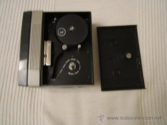 Cámara de fotos: Tomavistas eumig S2 - con funda de cuero, . poco usado - Foto 3 - 34269405