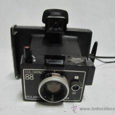 Cámara de fotos: CAMARA DE FOTOS POLAROID. Lote 34396834