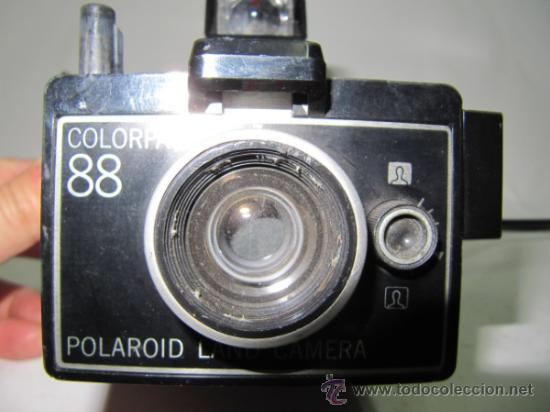 Cámara de fotos: Camara de fotos Polaroid - Foto 2 - 34396834