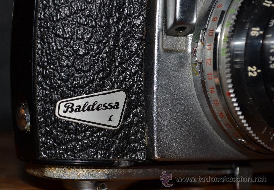 Cámara de fotos: CAMARA FOTOS BALDA - Foto 6 - 35046892