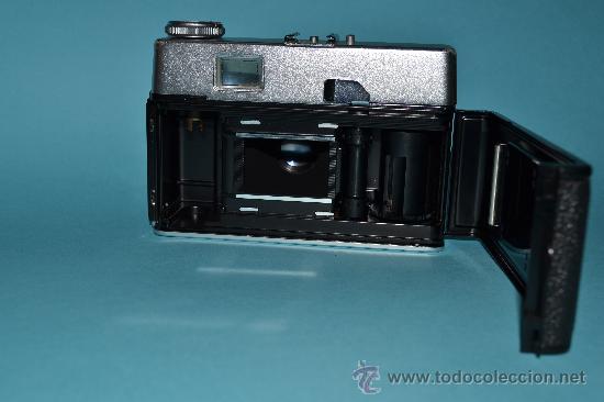 Cámara de fotos: CAMARA FOTOS VOIGTLANDER - Foto 6 - 35048479