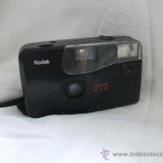 Cámara de fotos: CÁMARA AUTOMATICA KODAK STAR 275 - FLASH INCORPORADO - EXCELENTE ESTADO. Lote 35297992