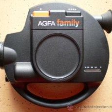 Cámara de fotos: TOMAVISTAS AGFA FAMILY. Lote 35934974