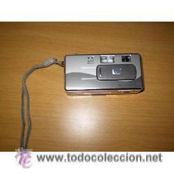 HP 435 DIGITAL CAMERA - 3.34 MP - VIDEO & AUDIO (Cámaras Fotográficas - Otras)