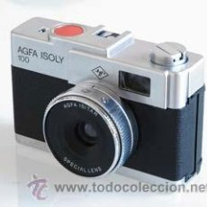Cámara de fotos - Camara fotografica analogica Agfa Isoly 100 - 36545450