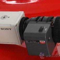 Cámara de fotos: SONY DXC-950P. Lote 36818322