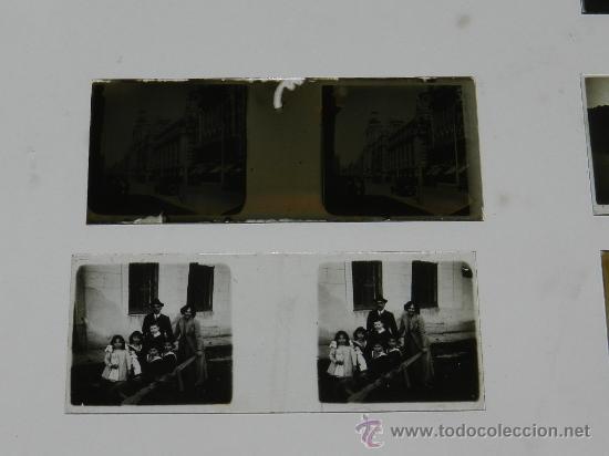 Cámara de fotos: ANTIGUO VERASCOPE, VISOR ESTEREOSCOPICO PRINCIPIOS DEL SIGLO XX, FUNCIONANDO ESTUPENDAMENTE, MIDE 13 - Foto 5 - 42803403