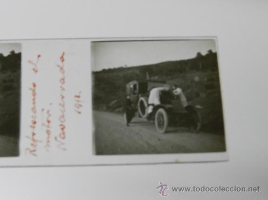 Cámara de fotos: ANTIGUO VERASCOPE, VISOR ESTEREOSCOPICO PRINCIPIOS DEL SIGLO XX, FUNCIONANDO ESTUPENDAMENTE, MIDE 13 - Foto 7 - 42803403