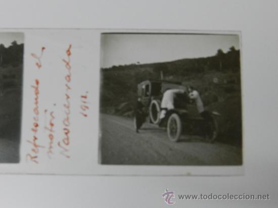 Cámara de fotos: ANTIGUO VERASCOPE, VISOR ESTEREOSCOPICO PRINCIPIOS DEL SIGLO XX, FUNCIONANDO ESTUPENDAMENTE, MIDE 13 - Foto 8 - 42803403