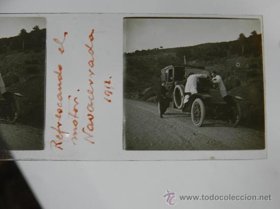 Cámara de fotos: ANTIGUO VERASCOPE, VISOR ESTEREOSCOPICO PRINCIPIOS DEL SIGLO XX, FUNCIONANDO ESTUPENDAMENTE, MIDE 13 - Foto 9 - 42803403